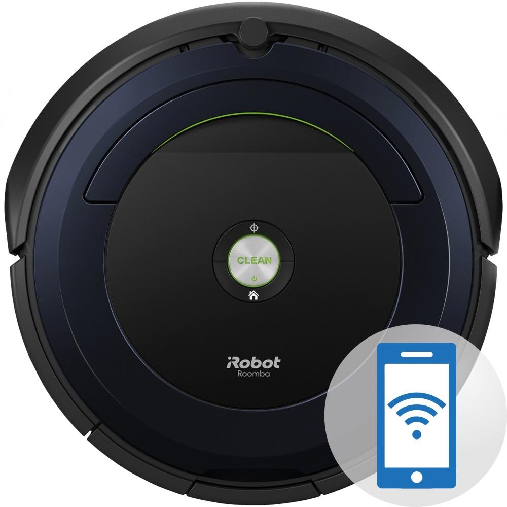 Robotický vysavač iRobot Roomba 695 WiFi
