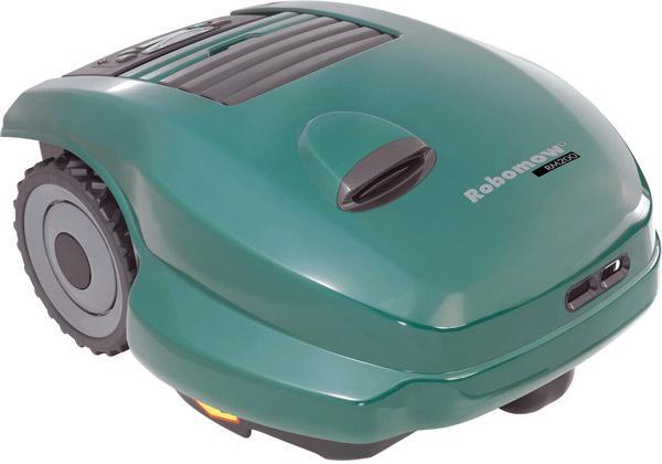 Robotická sekačka Robomow RM200