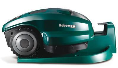Robotická sekačka Robomow RM510