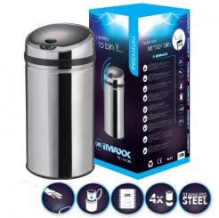 Bezdotykový koš HiMAXX Premium 30L