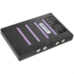 Baterie CleanMate QQ-6 Li-Ion - 3200 mAh