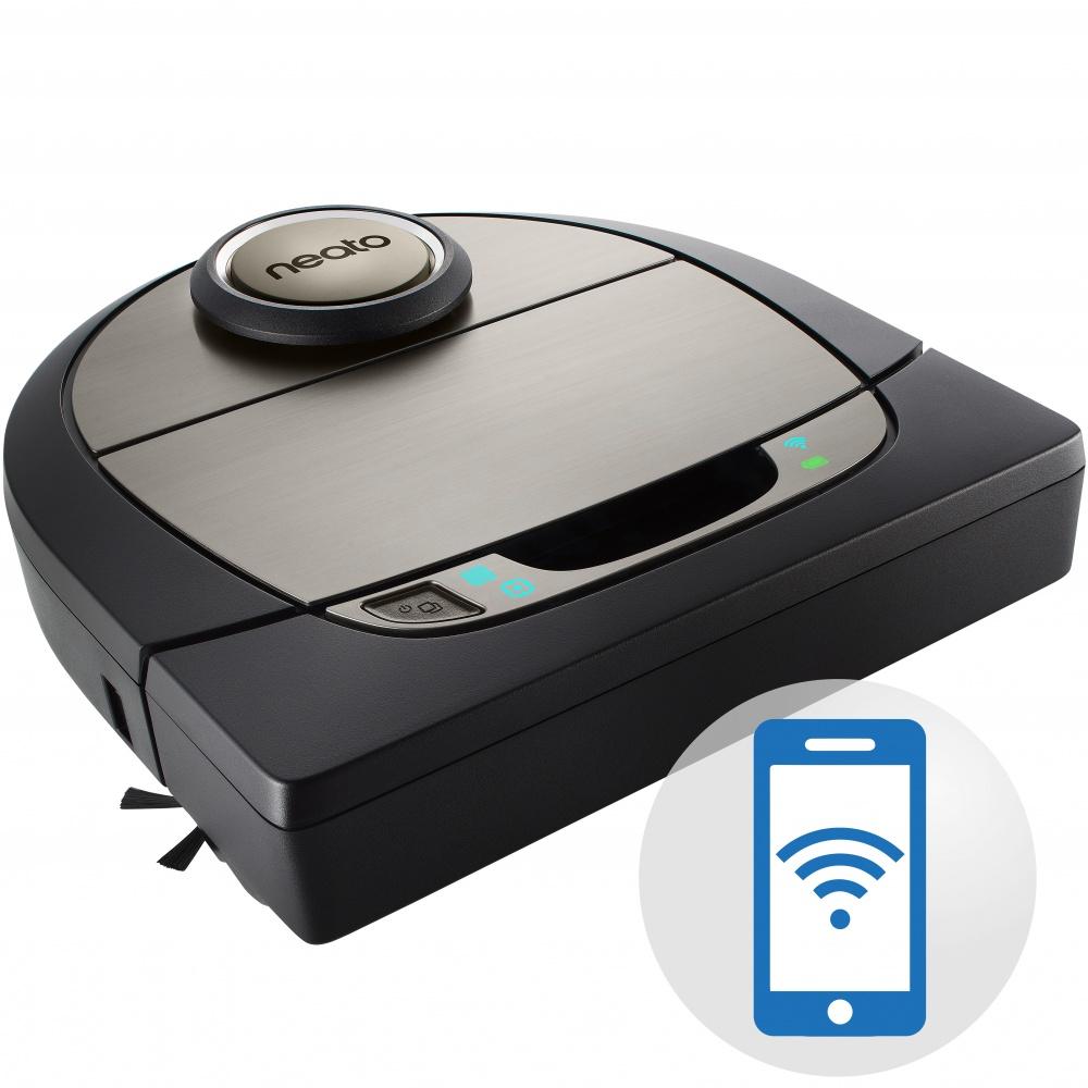 Robotický vysavač Neato Botvac D7 Connected WiFi