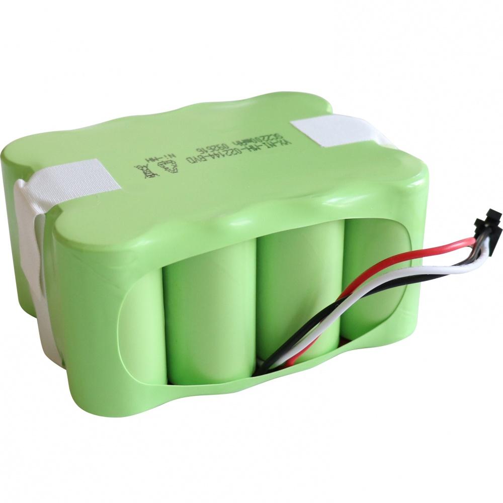 Baterie Sencor SVC 9031 s konektorem - 2200mAh