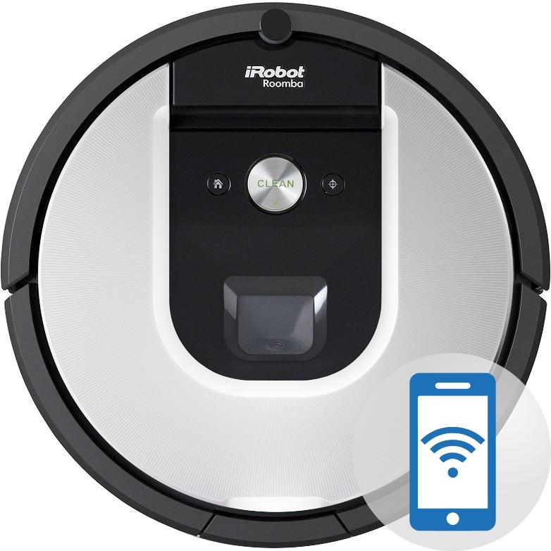Robotický vysavač iRobot Roomba 965 WiFi