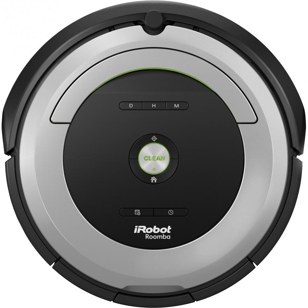 Robotický vysavač iRobot Roomba 680