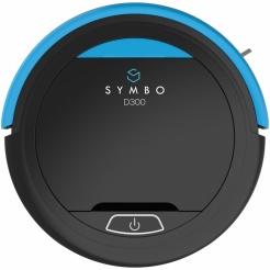 Robotický vysavač Symbo D300B - Nový, pouze rozbaleno