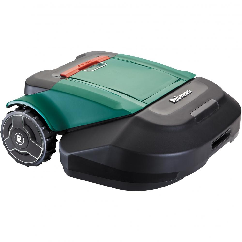 Robotická sekačka Robomow RS 615 PRO