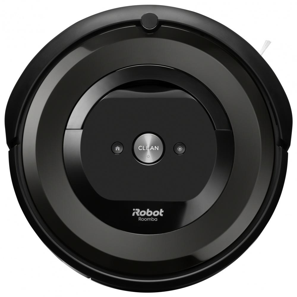Robotický vysavač iRobot Roomba e5 black WiFi