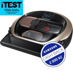Samsung VR20M707CWD/GE WiFi + Cash-Back 2000 Kč