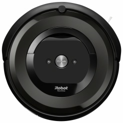 iRobot Roomba e5 black WiFi