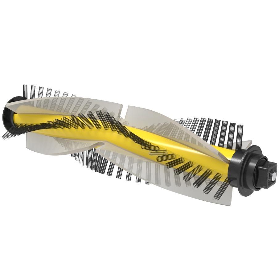 Hlavní kartáč PET pro Symbo xBot, LASERBOT - žlutý
