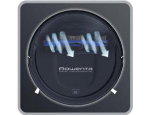 vysoky výkon Rowenta RR6925WH