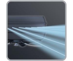 automaticke vysávání Rowenta RR6925WH