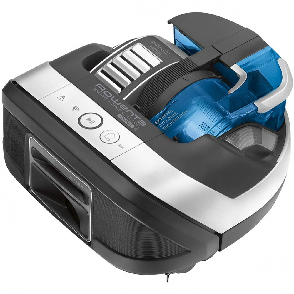 Robotický vysavač Rowenta RR8021WH