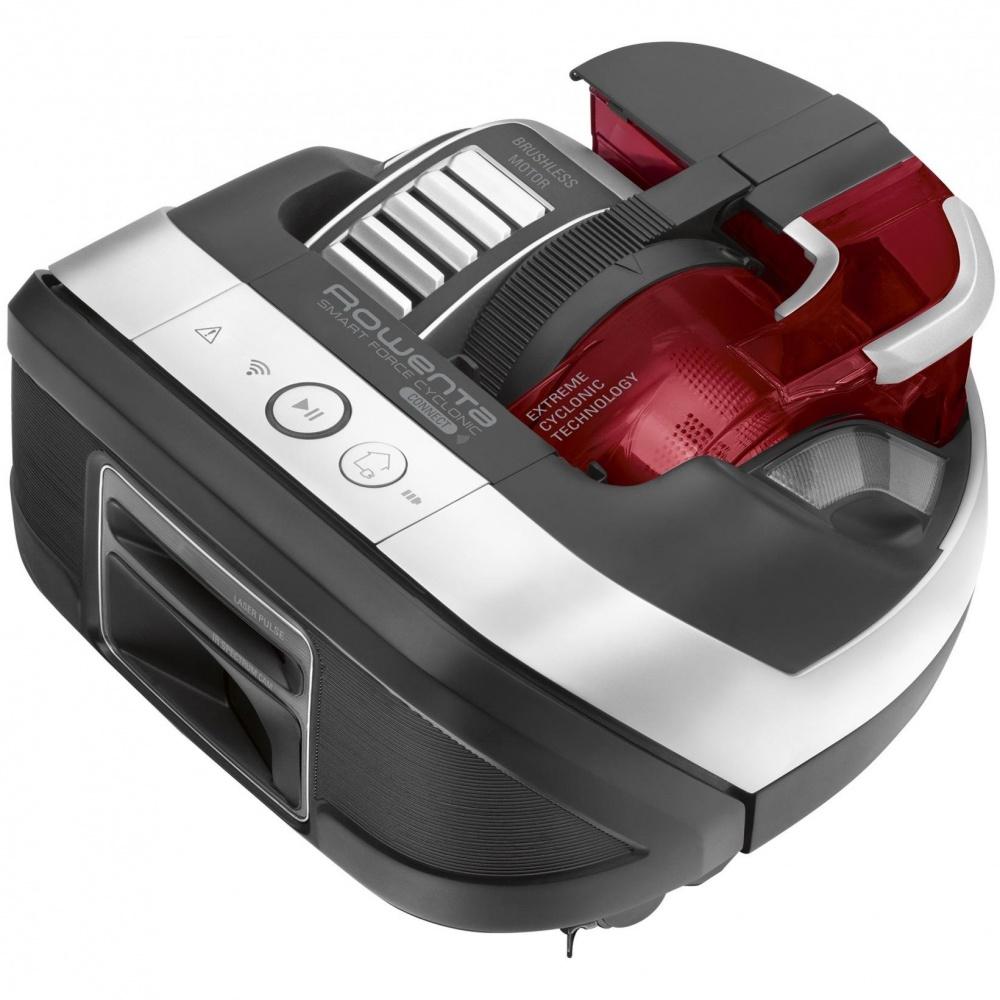 Robotický vysavač Rowenta RR8043WH