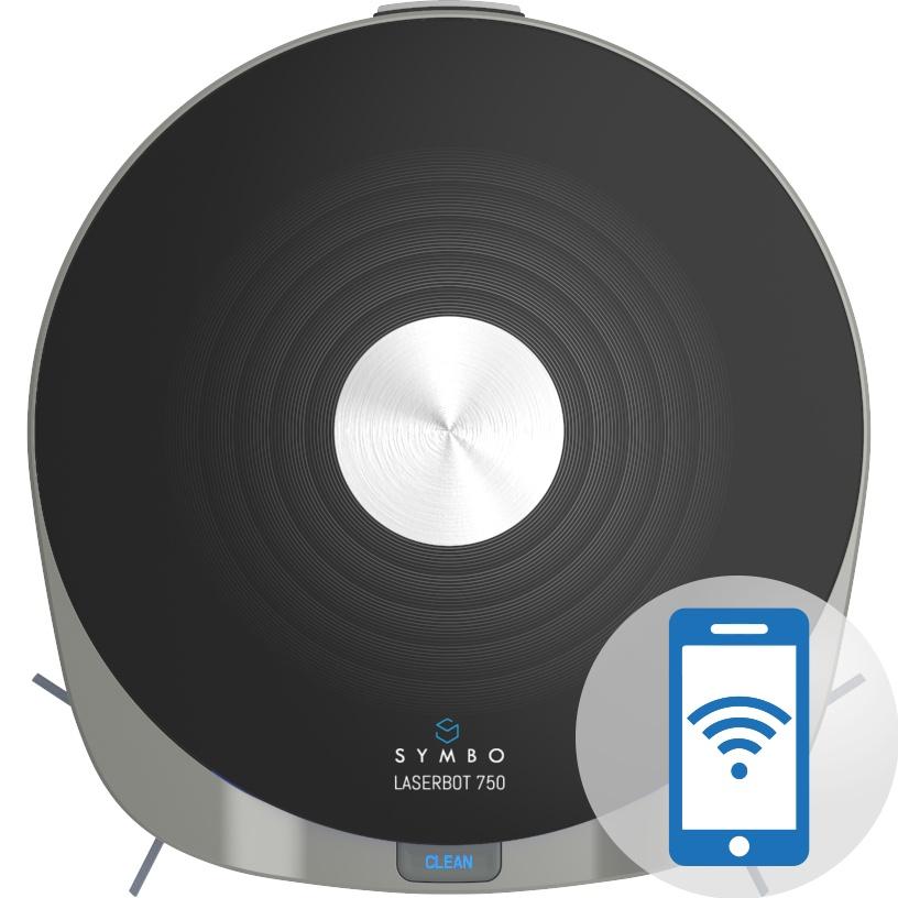 Diskuze Symbo LASERBOT 750 WiFi + mop (vítěz Reddot Award ... 0da381083c