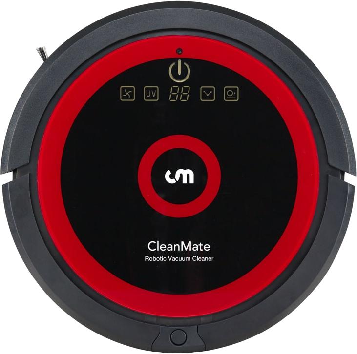 Robotický vysavač CleanMate QQ-6SLi