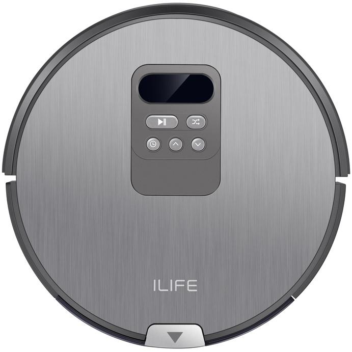 Robotický vysavač ILIFE V80