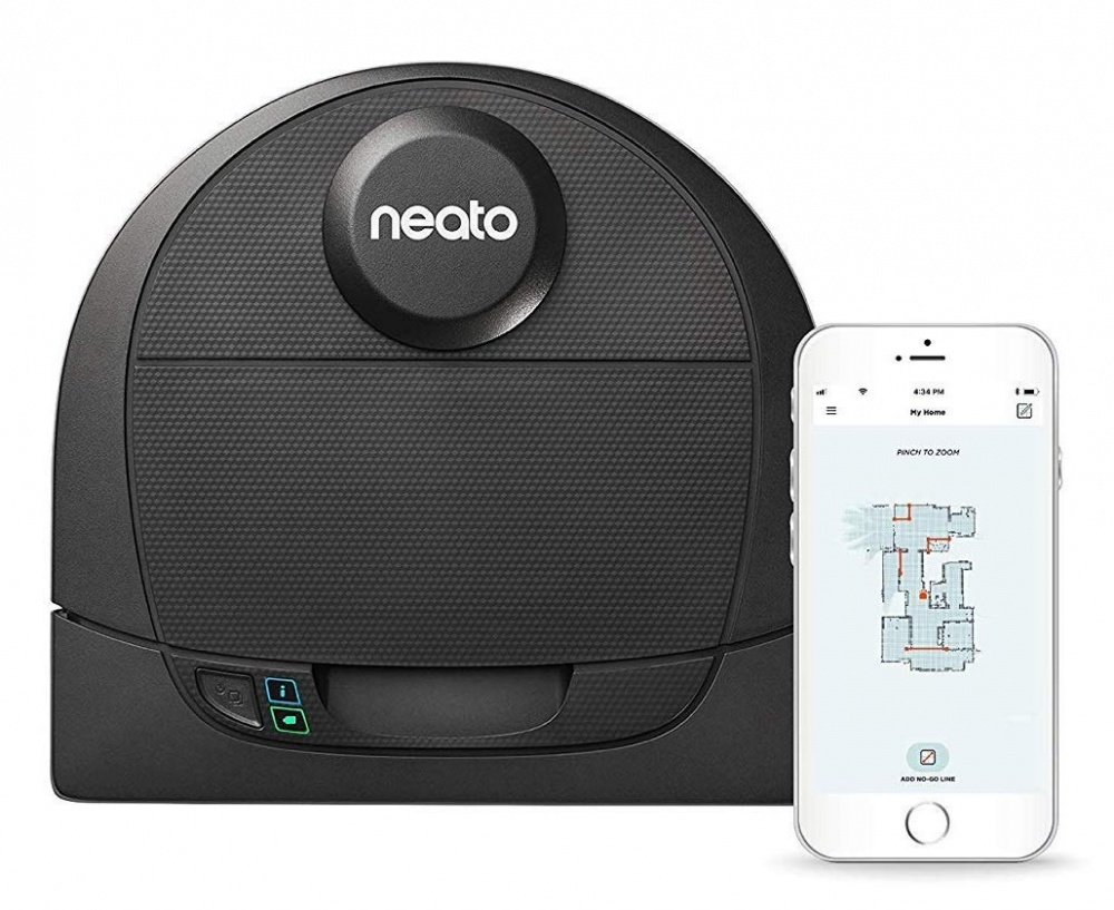 Neato D4 Connected mobil