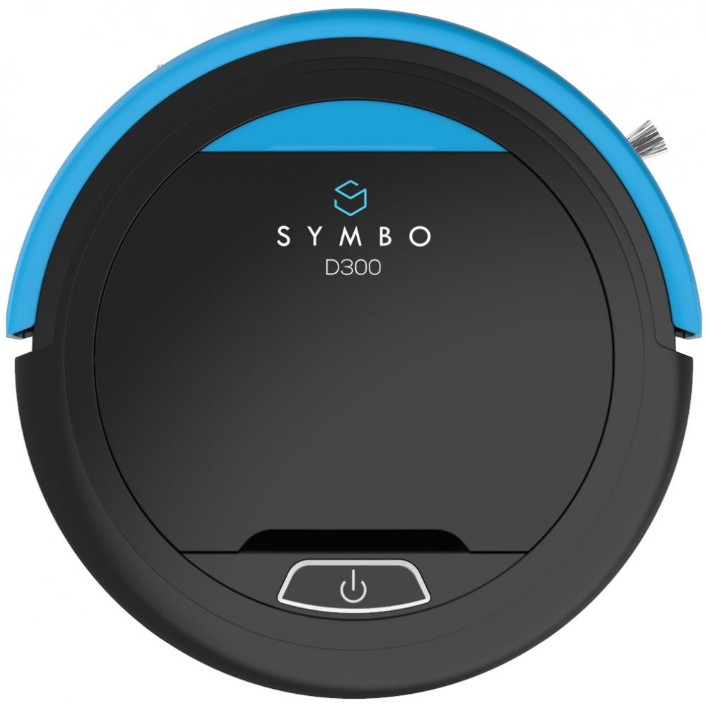 Robotický vysavač Symbo D300B
