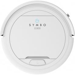 Robotický vysavač Symbo D300W
