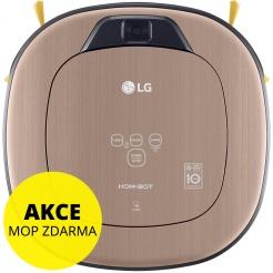 LG Hom-Bot VSR86040PG + mop zdarma