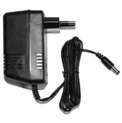 Napájecí adaptér pro robotické vysavače 24V, 0,5A