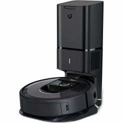 iRobot Roomba i7+ grey WiFi