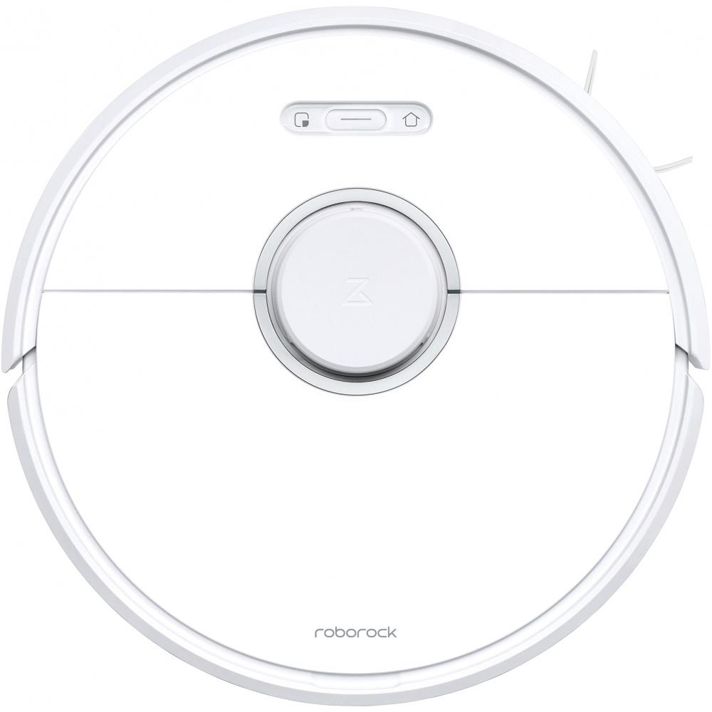 Robotický vysavač Xiaomi Roborock S6 (S60) - white - Použitý, bez originální krabice