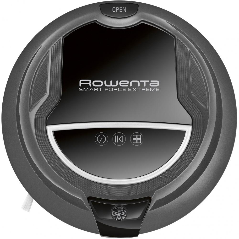 Robotický vysavač Rowenta RR7126WH