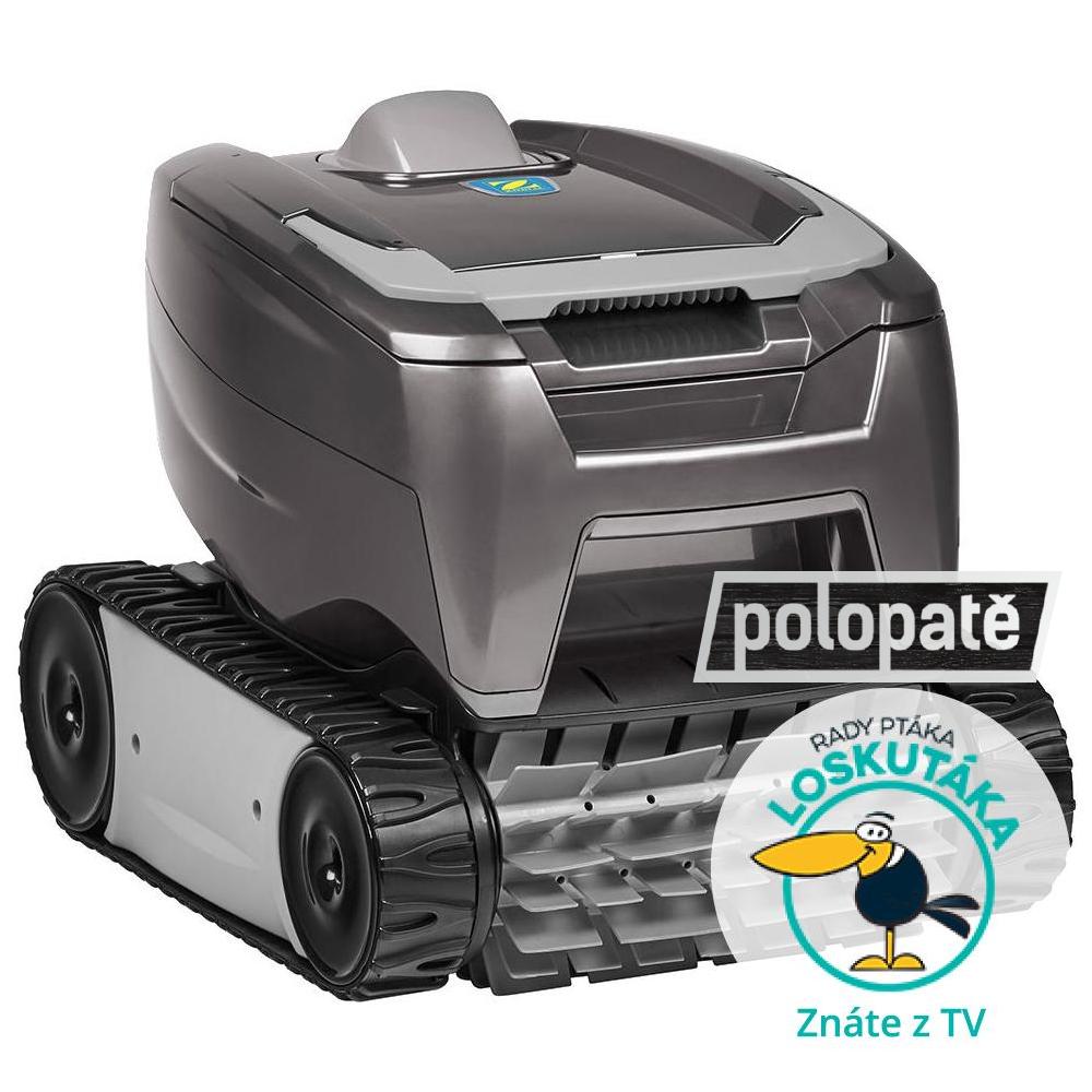 Bazénový vysavač Zodiac OT2100 TornaX
