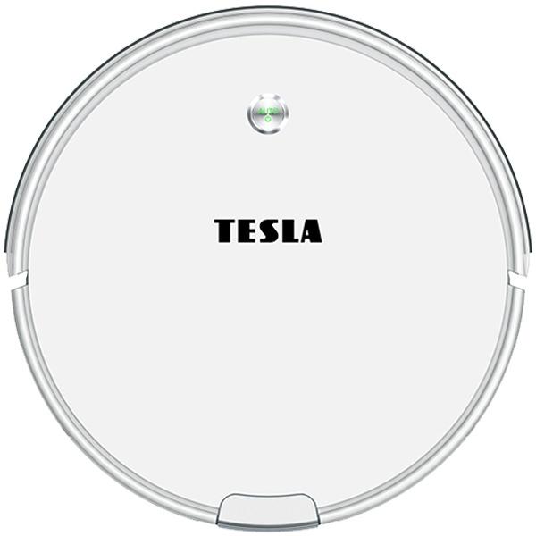 Robotický vysavač Tesla RoboStar T60 - white - Zánovní