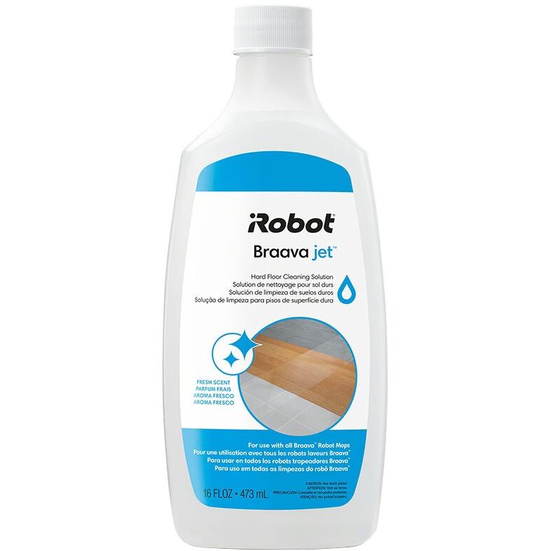 Čistící roztok pro iRobot Braava jet