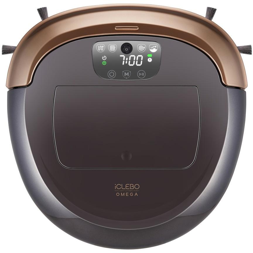 Robotický vysavač iClebo Omega