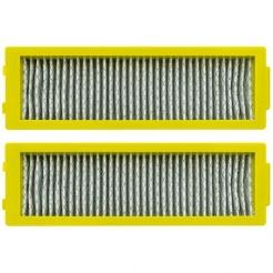 Sada HEPA filtrů pro iClebo O5, Omega - 2ks