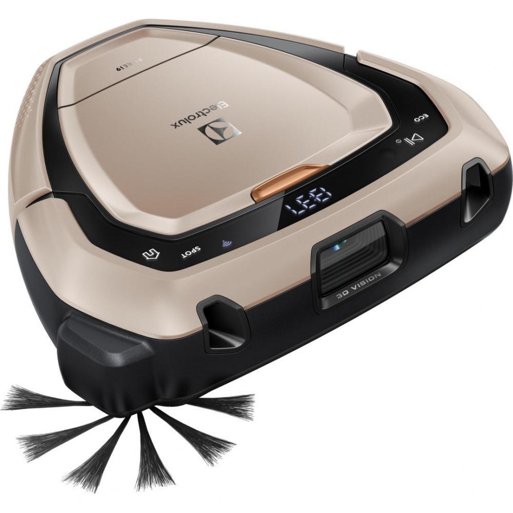 Robotický vysavač Electrolux PI91-5SSM PURE i9