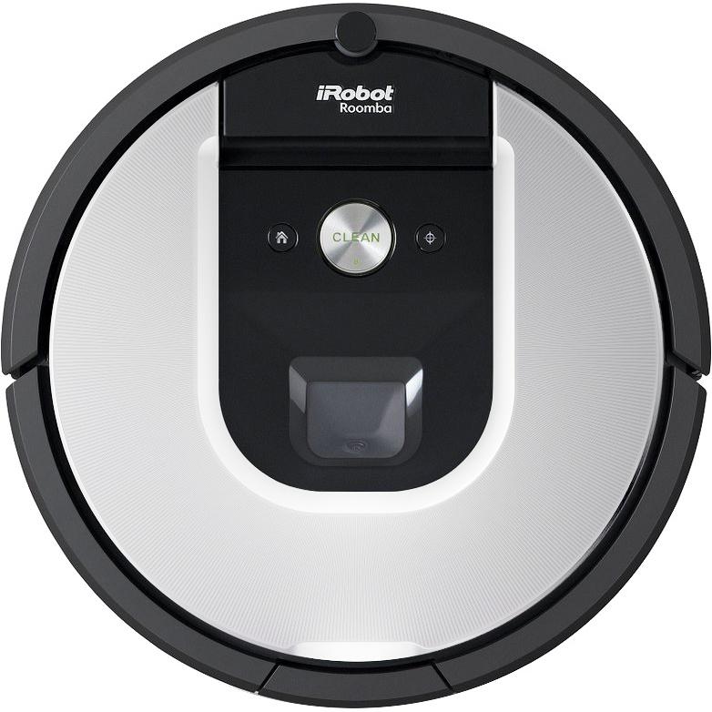 Robotický vysavač iRobot Roomba 965 WiFi - Použitý