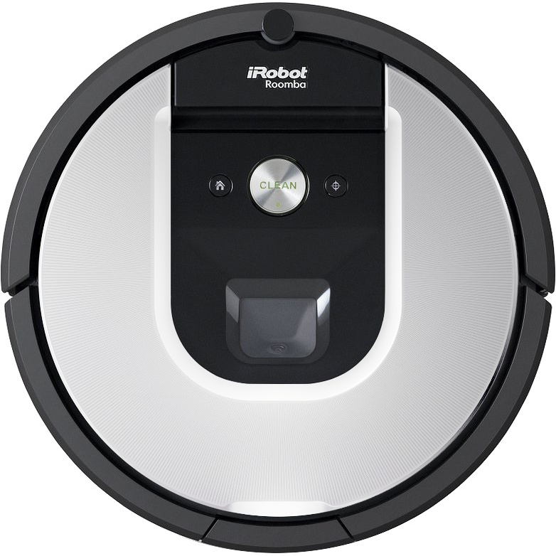 Robotický vysavač iRobot Roomba 965 WiFi - Zánovní