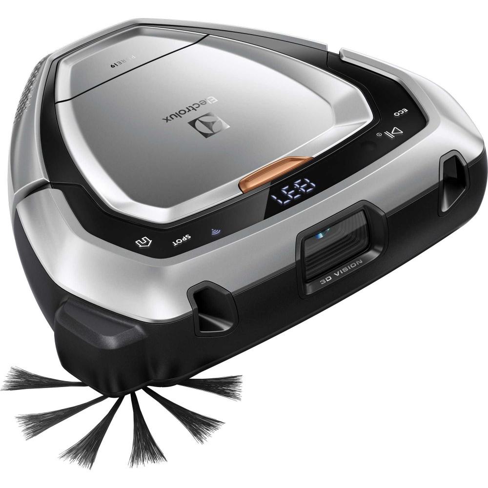 Robotický vysavač Electrolux PI91-5BSM PURE i9