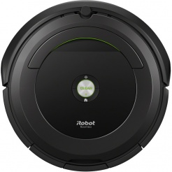 iRobot Roomba 696 WiFi