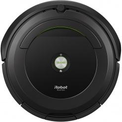 Robotický vysavač iRobot Roomba 696 WiFi - Použitý
