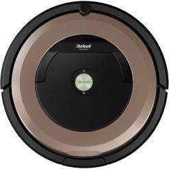 Robotický vysavač iRobot Roomba 895 WiFi - Použitý