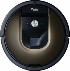 iRobot Roomba 980 WiFi - Nový, pouze rozbaleno