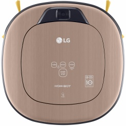 Robotický vysavač LG Hom-Bot VR9627PG WiFi