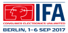 IFA 2017 - Novinky v oblasti domácí robotiky