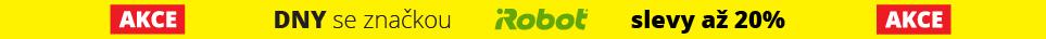 Týden iRobot