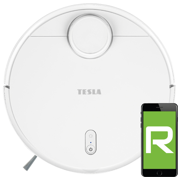 Tesla RoboStar iQ600