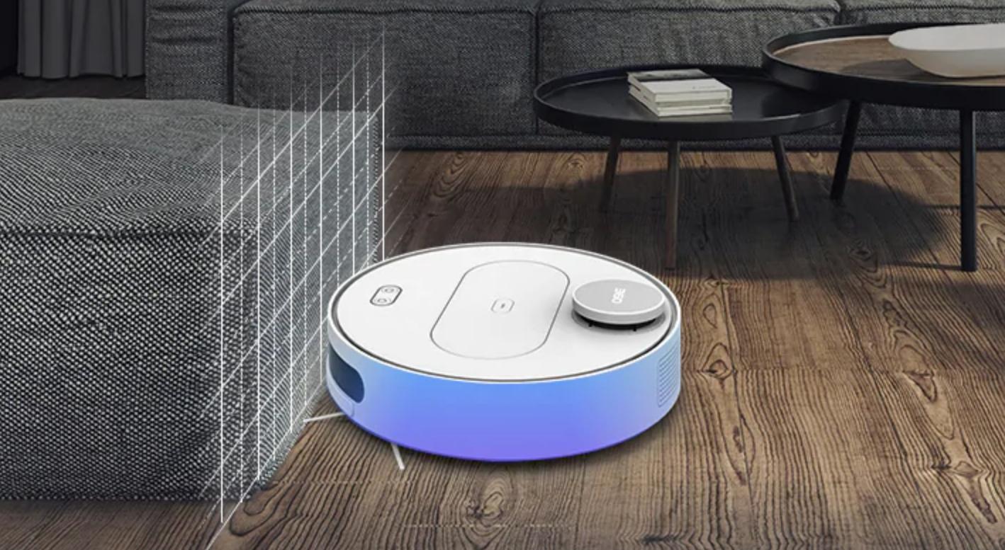 360 S6 - mnoho senzorů