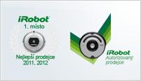 iRobot nejlepší prodejce