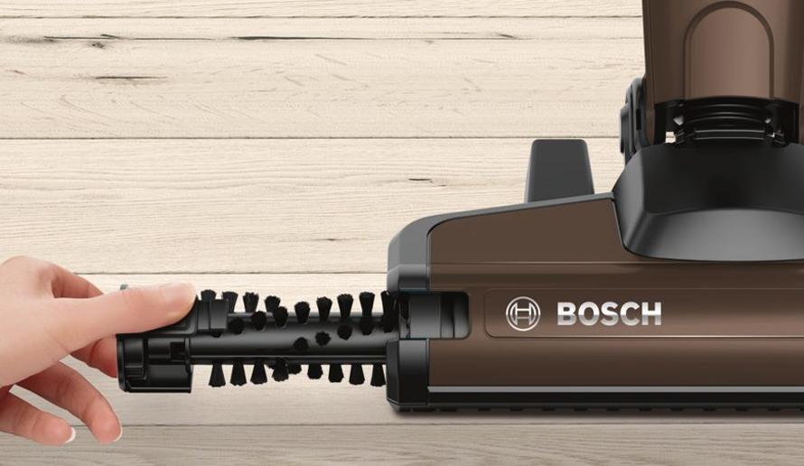 BoschBBH218LTD - Čištění kartáče Easyclean